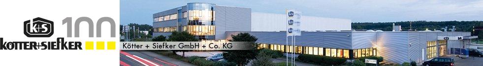 Kötter+Siefker GmbH + Co. KG