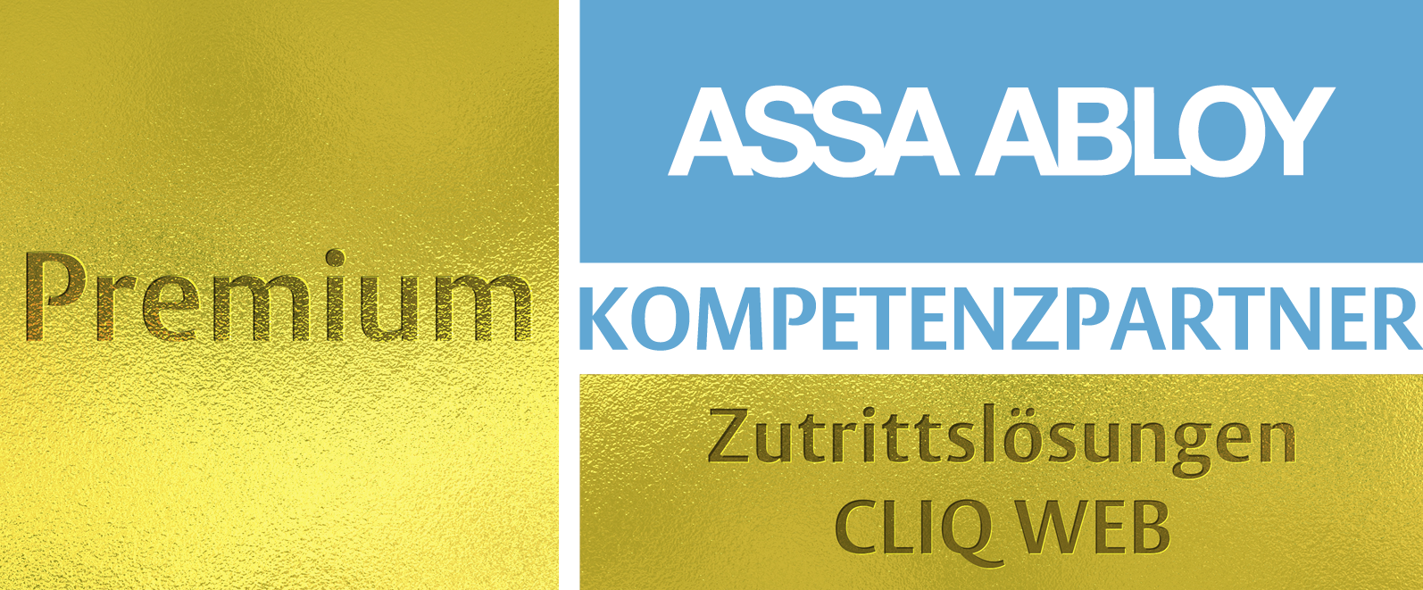 AssaAbloy Premium Partner 2019